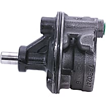 20-860 Power Steering Pump - Without Pulley, Without Reservoir