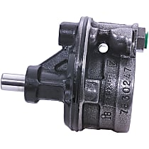 20-862 Power Steering Pump - Without Pulley, Without Reservoir