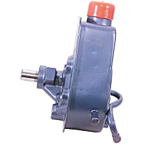 20-8705 Power Steering Pump - Without Pulley, With Reservoir