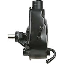 20-8720 Power Steering Pump - Without Pulley, With Reservoir