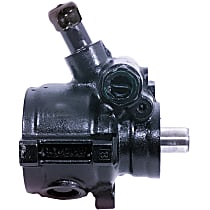 20-875 Power Steering Pump - Without Pulley, Without Reservoir