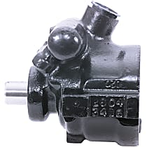 20-895 Power Steering Pump - Without Pulley, Without Reservoir
