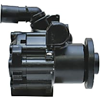 21-108 Power Steering Pump - Without Pulley, Without Reservoir