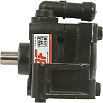 21-133 Power Steering Pump - Without Pulley, Without Reservoir