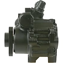 21-137 Power Steering Pump - Without Pulley, Without Reservoir