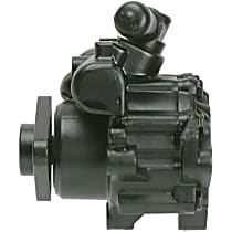 21-140 Power Steering Pump - Without Pulley, Without Reservoir