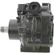21-330 Power Steering Pump - Without Pulley, Without Reservoir
