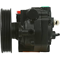 21-331 Power Steering Pump - With Pulley, Without Reservoir
