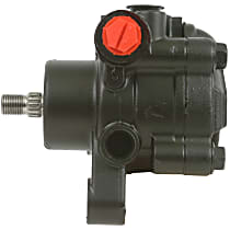 21-338 Power Steering Pump - Without Pulley, Without Reservoir