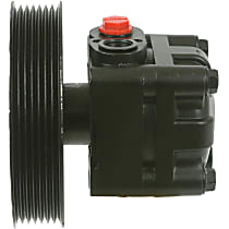 21-394 Power Steering Pump - With Pulley, Without Reservoir