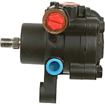 21-4055 Power Steering Pump - Without Pulley, Without Reservoir