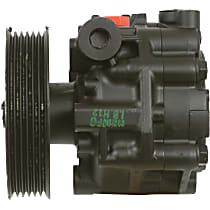 21-4056 Power Steering Pump - With Pulley, Without Reservoir