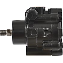 21-494 Power Steering Pump - Without Pulley, Without Reservoir
