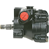 21-5027 Power Steering Pump - Without Pulley, Without Reservoir