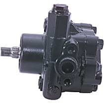 21-5028 Power Steering Pump - Without Pulley, Without Reservoir