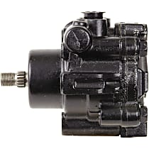 21-5138 Power Steering Pump - Without Pulley, Without Reservoir