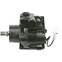 21-5139 Power Steering Pump - Without Pulley, Without Reservoir