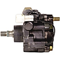 21-5140 Power Steering Pump - Without Pulley, Without Reservoir