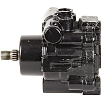 21-5152 Power Steering Pump - Without Pulley, Without Reservoir