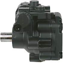 21-5173 Power Steering Pump - Without Pulley, Without Reservoir