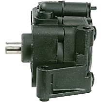 21-5198 Power Steering Pump - With Pulley, Without Reservoir