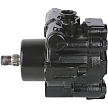 21-5265 Power Steering Pump - Without Pulley, Without Reservoir