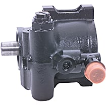21-5701 Power Steering Pump - Without Pulley, Without Reservoir