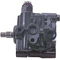 21-5934 Power Steering Pump - Without Pulley, Without Reservoir