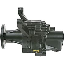 21-5968 Power Steering Pump - Without Pulley, Without Reservoir