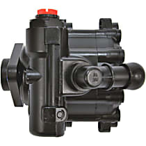 21-697 Power Steering Pump - Without Pulley, Without Reservoir