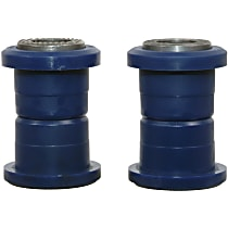 A1 Cardone 22-207MB Steering Rack Bushing - Rubber, Direct Fit, Kit
