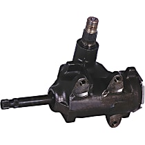 27-5000 Steering Gearbox - Manual, Direct Fit, Sold individually