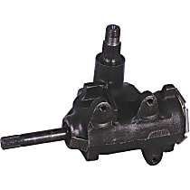 27-5001 Steering Gearbox - Manual, Direct Fit, Sold individually