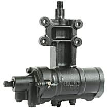 A1 Cardone 27-5200 Steering Gearbox - Power, Direct Fit, Sold individually