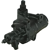27-5202 Steering Gearbox - Power, Direct Fit, Sold individually