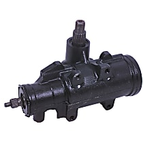27-6502 Steering Gearbox - Power, Direct Fit, Sold individually