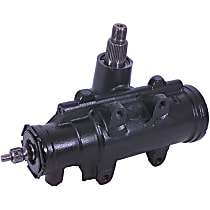 27-6509 Steering Gearbox - Power, Direct Fit, Sold individually