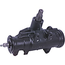 A1 Cardone 27-6510 Steering Gearbox - Power, Direct Fit, Sold individually