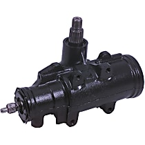 27-6529 Steering Gearbox - Power, Direct Fit, Sold individually