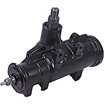 A1 Cardone 27-6530 Steering Gearbox - Power, Direct Fit, Sold individually
