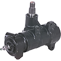 A1 Cardone 27-6531 Steering Gearbox - Power, Direct Fit, Sold individually