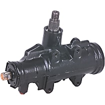 A1 Cardone 27-6534 Steering Gearbox - Power, Direct Fit, Sold individually