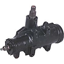 A1 Cardone 27-6537 Steering Gearbox - Power, Direct Fit, Sold individually
