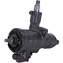 A1 Cardone 27-6542 Steering Gearbox - Power, Direct Fit, Sold individually