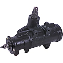 27-6550 Steering Gearbox - Power, Direct Fit, Sold individually