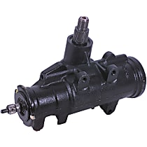 A1 Cardone 27-6550 Steering Gearbox - Power, Direct Fit, Sold individually