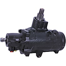 A1 Cardone 27-6555 Steering Gearbox - Power, Direct Fit, Sold individually