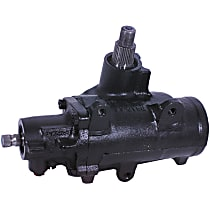 27-6556 Steering Gearbox - Power, Direct Fit, Sold individually
