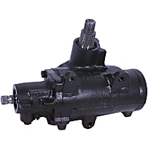A1 Cardone 27-6556 Steering Gearbox - Power, Direct Fit, Sold individually