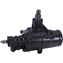 A1 Cardone 27-6565 Steering Gearbox - Power, Direct Fit, Sold individually